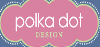 Polka Dot Design logo