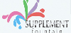 Supplement Fountain logo