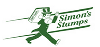 Simon's Stamps logo