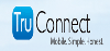 TruConnect logo
