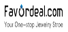 Favordeal Jewelry logo