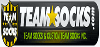 Team Socks & Custom Sport Socks logo
