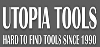 Utopia Tools logo