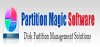 Partition Magic Software logo