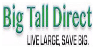 BigTallDirect.com logo