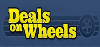 DealsOnWheels logo