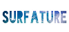 Surfature logo