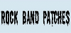 Rock Band Patches logo