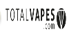 TotalVapes logo