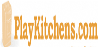 PlayKitchens.com logo